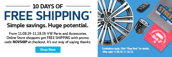 10 Days of Free Shipping. Click to shop.